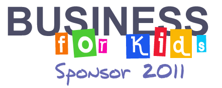 Business for Kids Logo
